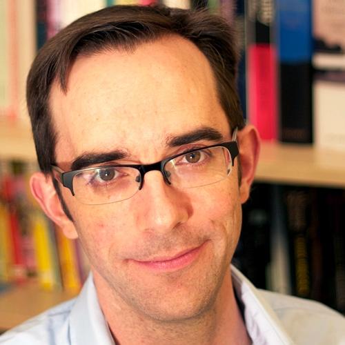 Dominic Wilkinson