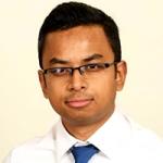 Dr. Souvik Mitra