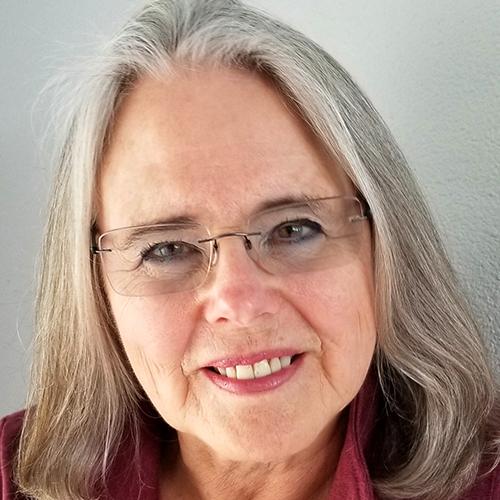 Nancy E. Wight