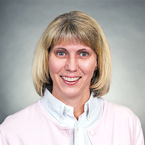 Jodi Behr - Program Chair - Lactation Consultant